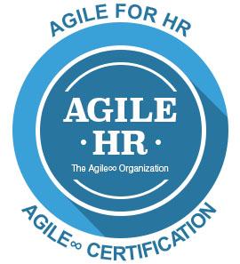 The Agile HR team