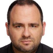 Jose Casal - Profile - 2019 - Square